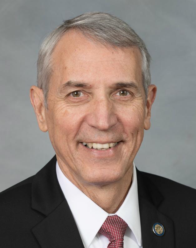 Rep. John Szoka. Credit: North Carolina Legislature