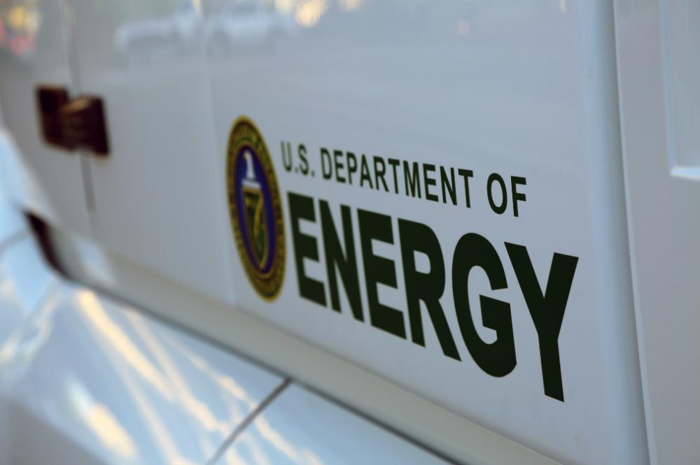 Credit: Mike Mueller/Energy Department