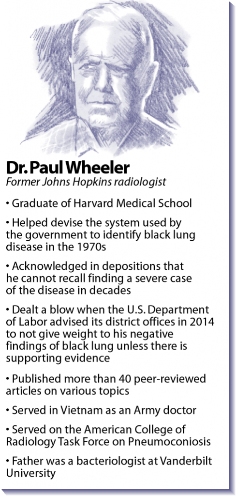 About Paul Wheeler