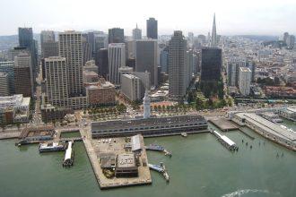 San Francisco. Credit: MR Topper/CC-BY-2.0