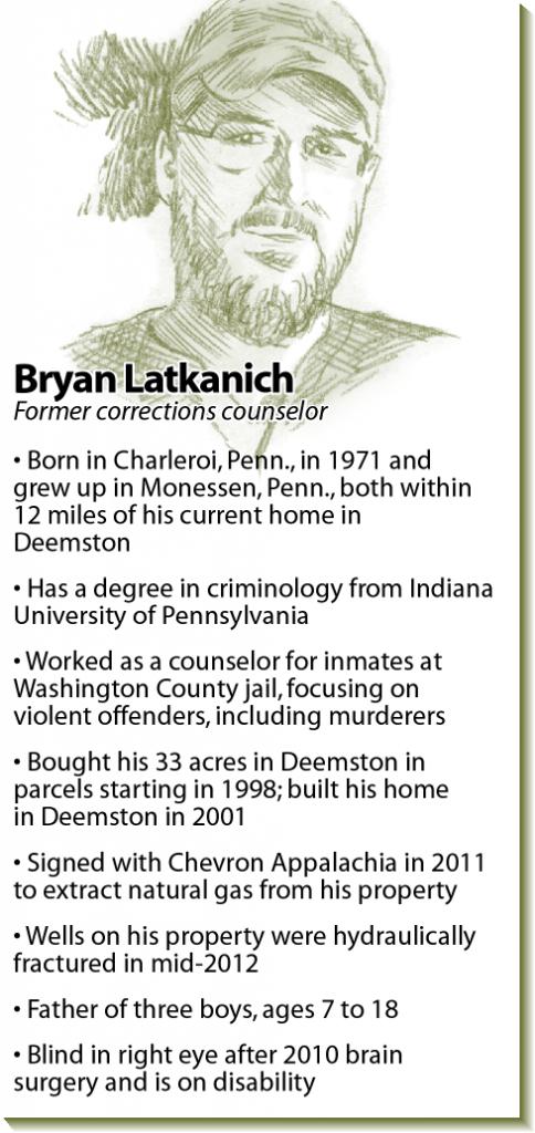 Brian Latkanich