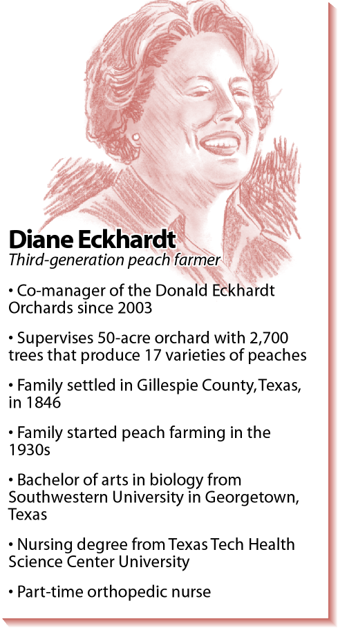 Diane Eckhardt