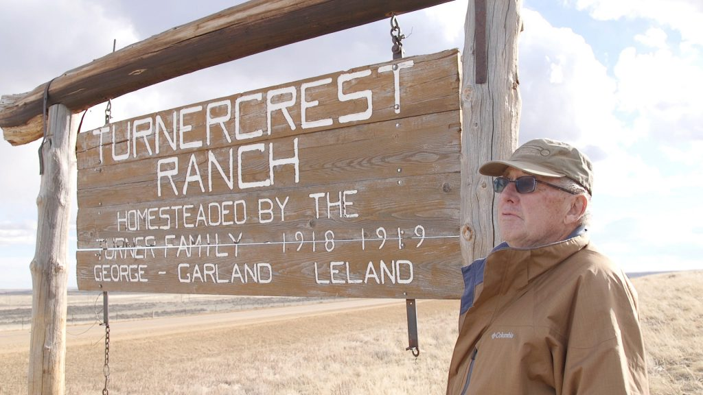 As coal mines grew and oil and gas wells came to the Powder River Basin, L.J. Turner lost his ranch's abundant water.