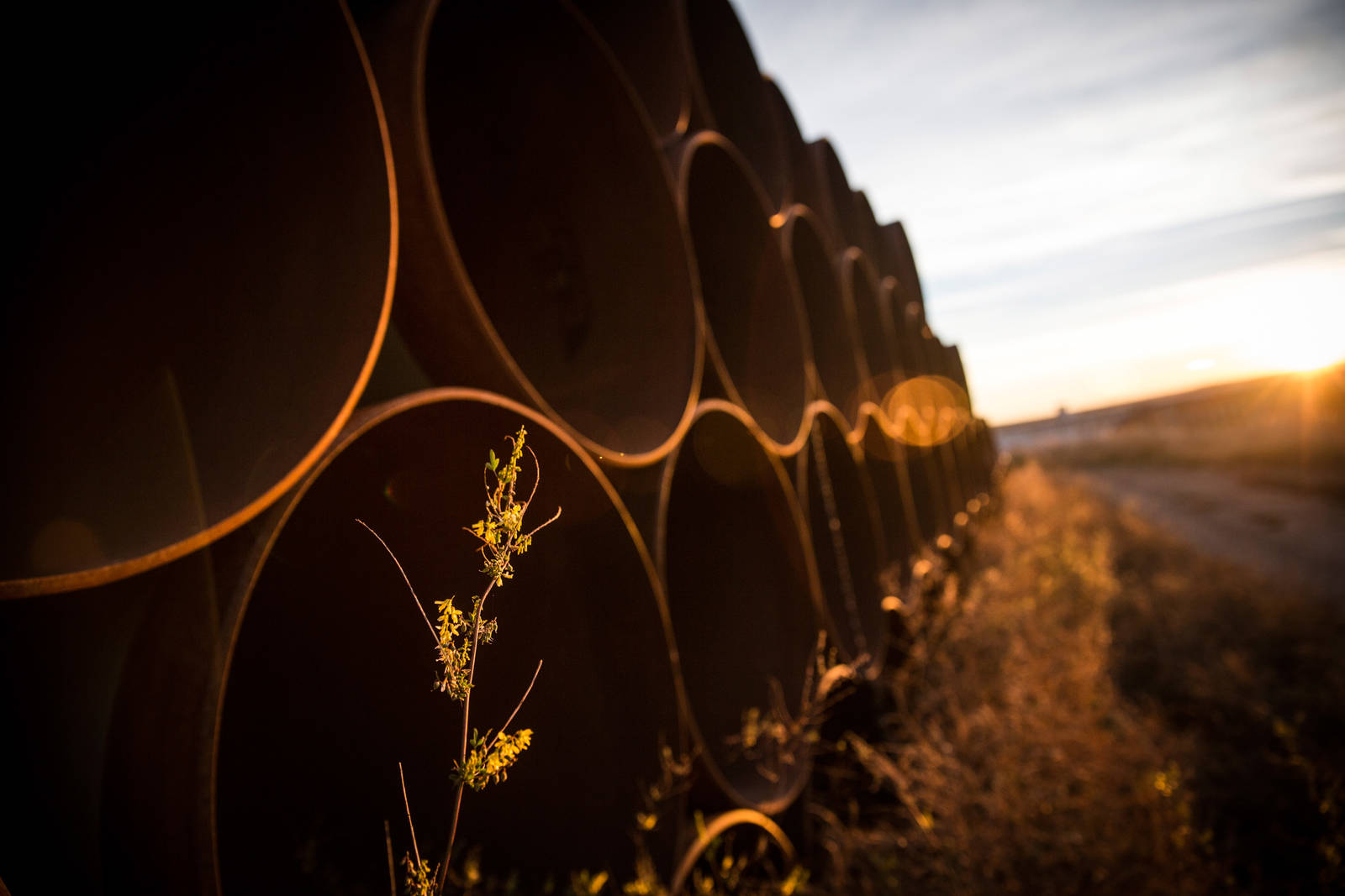 Embattled Atlantic Coast Pipeline Faces Environmental Justice Complaint