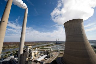 Air Pollution From Coal Plants Tied to Premature Births