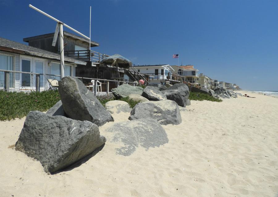 Imperial Beach, California. Credit: David Hasemyer