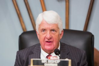 Rep. Rob Bishop, a Republican from Utah, informed NRDC he would use his congressional committee to investigate the environmental non-profit. NRDC works in several countries to reduce pollution, fossil fuel use and carbon emissions that affect lives around