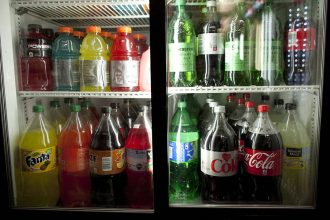 HFCs, used in cooling and refrigeration, are extremely potent short-lived climate pollutants. U.S. chemical makers that already produce less-damaging alternatives have supported their phase out. Credit: Allison Joyce/Getty Images