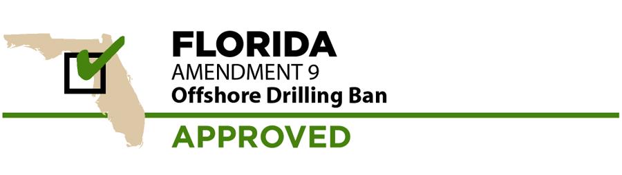 Florida: Offshore Drilling ballot measure