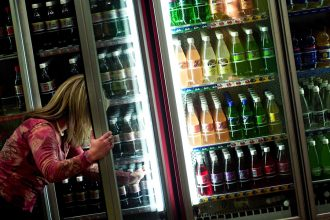 HFCs, used in refrigeration and cooling, are powerful short-lived climate pollutants. Credit: Fairfax Media via Getty Images