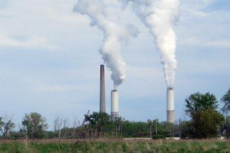 DTE's Monroe Power Plant. Ken Lund/CC-BY-SA-2.0