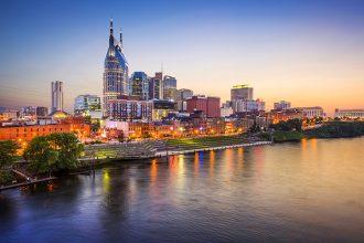 Nashville. Credit: Derrick Brutel/CC-BY-SA-2.0