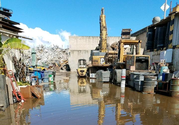 Honolulu is Already Feeling the Effects of Climate Change