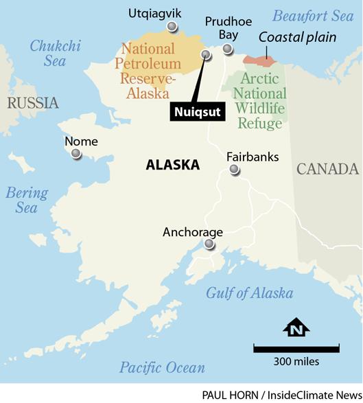 Alaska locator
