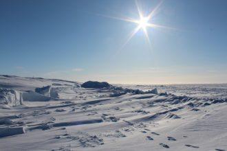 Northern Alaska. Credit: Sabrina Shankman/InsideClimate News