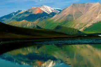 Arctic National Wildlife Refuge. Credit: Universal Images Group via Getty Images