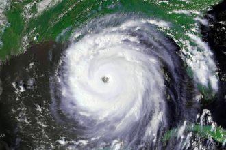 Warmer ocean waters are fueling an increasing number of storms.
