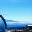 Mauna Loa Observatory. Credit: NOAA