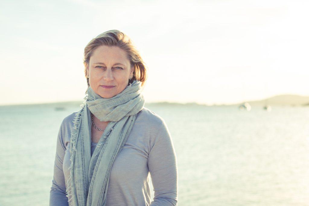 Emma Heslop serves as program director for the International Oceanographic Commission. Credit: NOAA