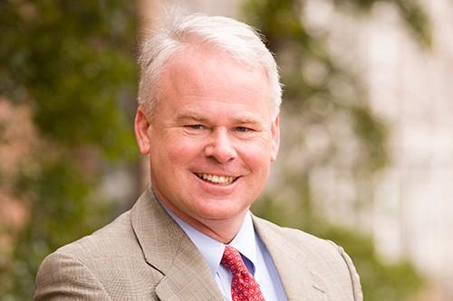 Michael Vandenbergh