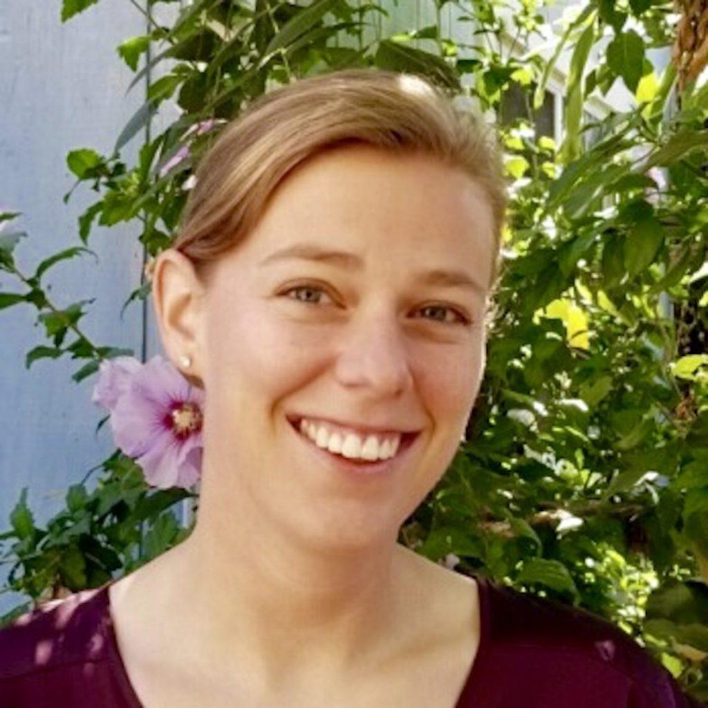 Julia Kane