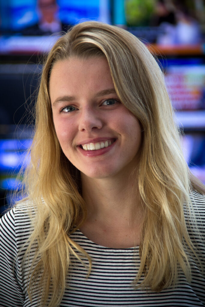 Katelyn Weisbrod