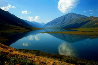 Arctic National Wildlife Refuge in Alaska. Credit: Universal Images Group via Getty Images
