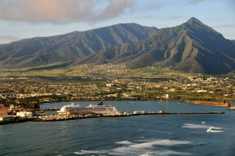 Maui. Credit: Andre Seale/VW PICS/Universal Images Group via Getty Images