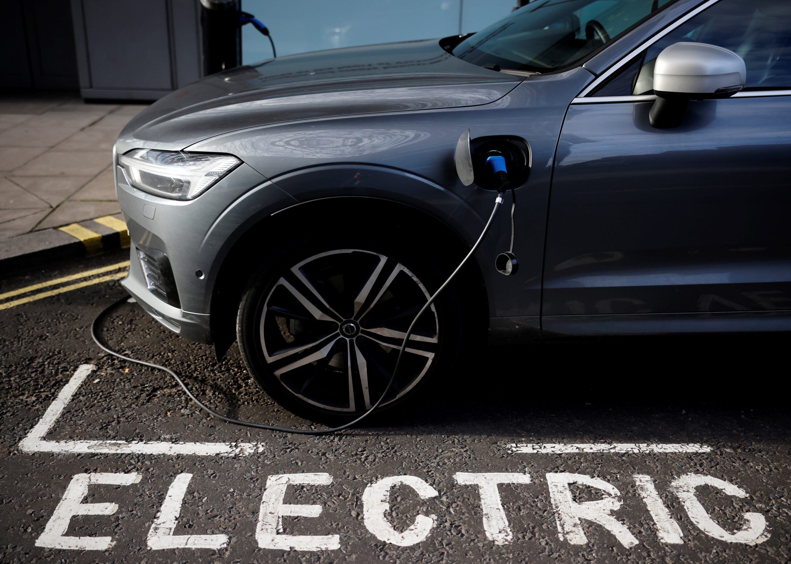 Was 2020 The Year That Evs Hit It Big Almost But Not Quite Inside Climate News