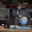Will Ferrell stars in General Motors' upcoming Super Bowl commercial. Credit: General Motors