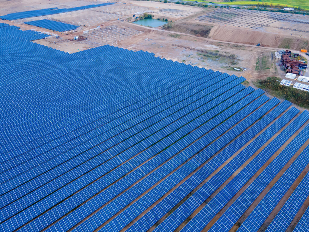 A Clean Energy Milestone: Renewables Pulled Ahead of Coal in 2020 - Inside Climate News