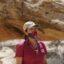 U.S. Interior Secretary Deb Haaland tours near ancient dwellings along the Butler Wash trail during a visit to Bears Ears National Monument Thursday, April 8, 2021, near Blanding, Utah. Credit: AP Photo/Rick Bowmer, Pool