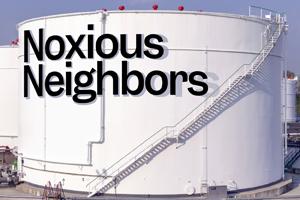 Noxious Neighbors
