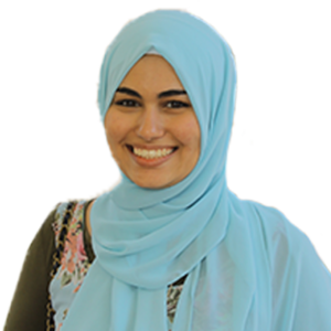 Dalia Faheid