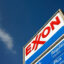An Exxon gas station is seen in Burbank, California. Credit: David McNew/Getty Images