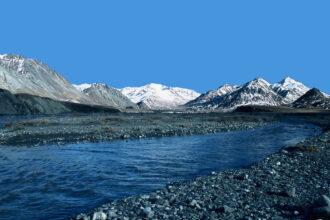 Arctic National Wildlife Refuge in Alaska. Credit: Education Images/Universal Images Group via Getty Images