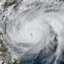 Hurricane Harvey struck the Texas coast in August 2017. Credit: NOAA