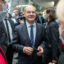 Olaf Scholz is the leader of the Social Democratic Party (SPD) in Germany, which won the largest share of the vote, 25.7 percent, edging ahead of the conservative Christian Democratic Union (CDU/CSU). Credit: Michael Kappeler/picture alliance via Getty Images