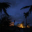 In September, there was no electricity in Old San Juan's La Perla section. Credit: Carolyn Cole/Los Angeles Times via Getty Images
