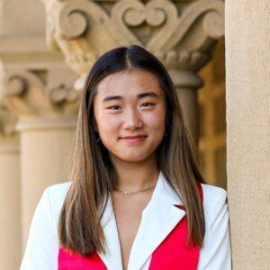 Elena Shao